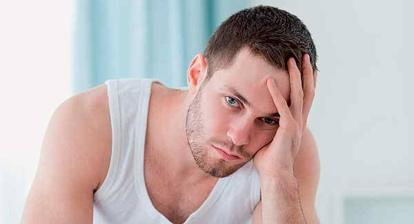Male Infertility Blues